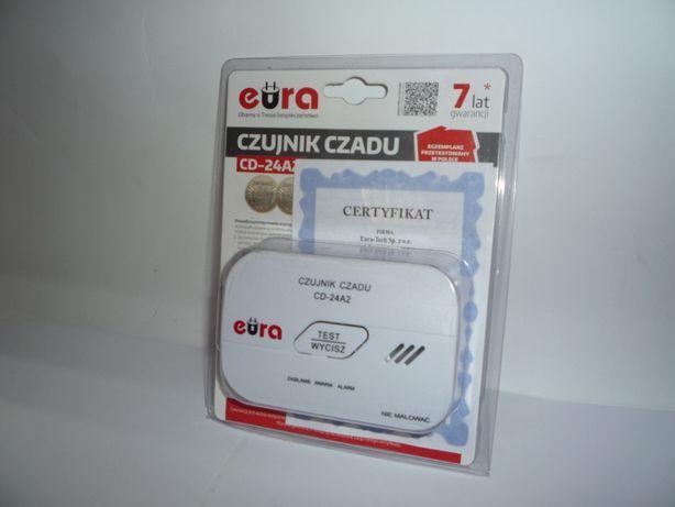 Czujnik Czadu Eura CD-24A2