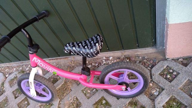 Sprzedam biegowy rowerek