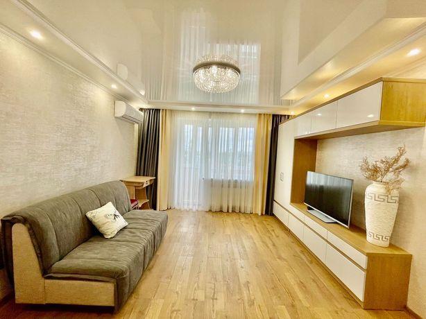 Аренда новой, стильной квартиры на Чкалова! Первая сдача!