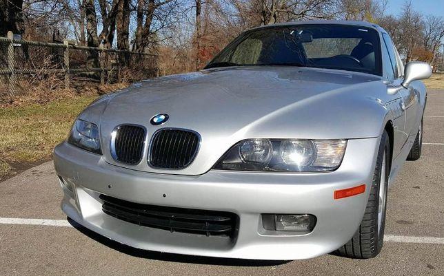 Авторазборка BMW Z3 Запчасти Разборка фара бампер капот крыло диск бак