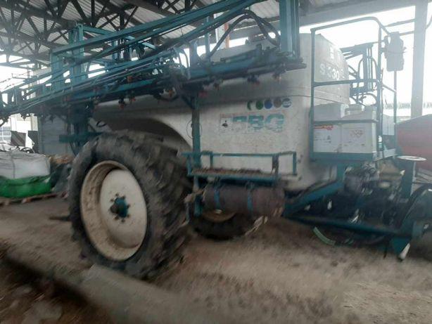 Opryskiwacz 3300l S330 Plus BBG 24 m