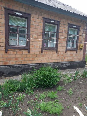 Дом город Амвросиевка
