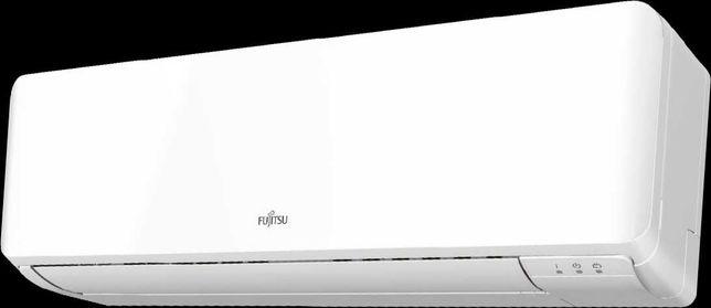 Autoryzowany instalator klimatyzacja Fujitsu i Kaisai gwarancja 5 at