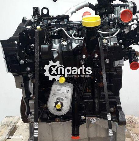 Motor DACIA SANDERO II 1.5 dCi   10.12 -  Usado REF. K9K626