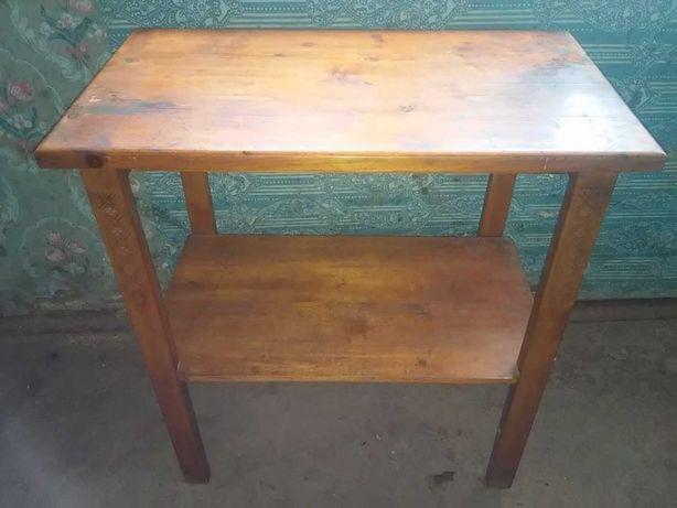 столик двухярусн