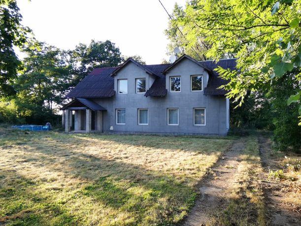 Duży dom 250m2, Oprzężów (okolice Piotrkowa Tryb.) Sprzedam