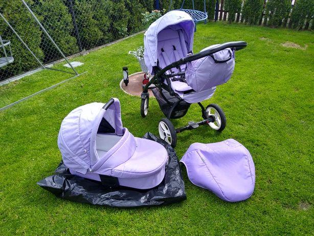 Wózek Bebetto Luca 2w1