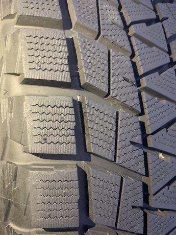 Шина зимняя 1шт 285/60/18 Bridgestone Blizzak DM-V1