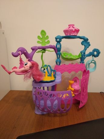 Podwodny świat Pony kucyki