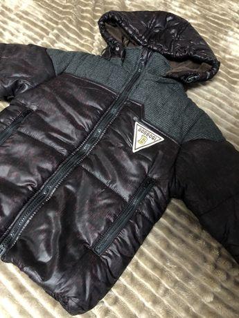 Куртка зимова, куртка зимняя