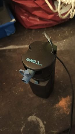 Filtr Fluval 2 plus