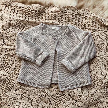 Sweterek next, rozm 80