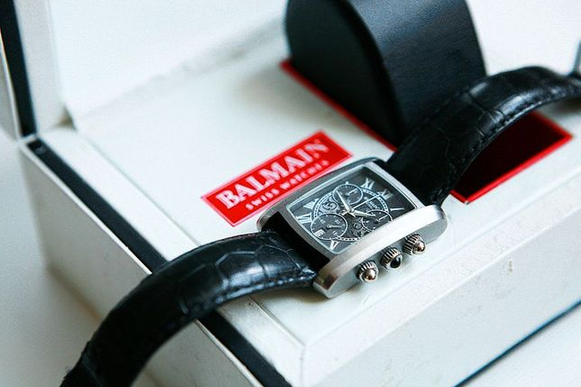 продам швейцарские часы, которые радуют- от бренда Pierre Balmain