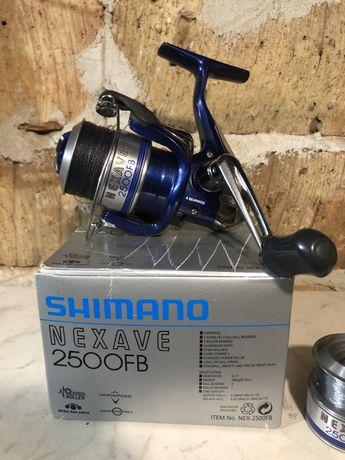 Kołowrotek Shimano 2500 FB Nexave
