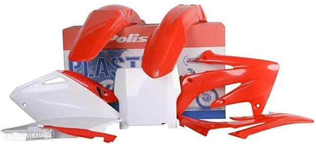 kit plasticos polisport honda crf 250r