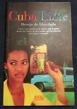 Cuba Libre - Tânia Ganho