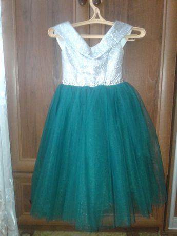 Красивое платье для вашей принцессе
