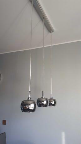 lampa kuchenna trzykulkowa