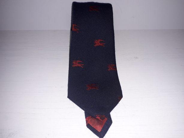 burberrys krawat jak nowy logowany