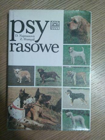 Psy Rasowe - D. Najmanova, Z. Humpal
