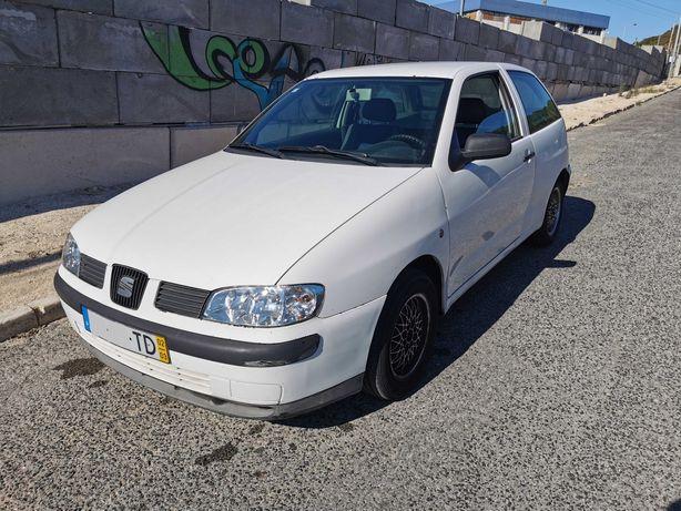 Seat Ibiza SDi 2002