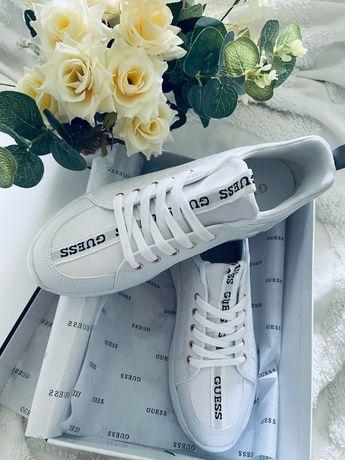 Guess sneakersy model Speerit r. 38 nowe oryginalne w pudelku