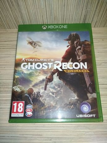 [Tomsi.pl] Ghost Recon Wildlands PL XBOX ONE XBO