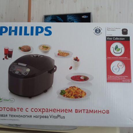 Мультиварка Philips Viva Collection HD 3137/03