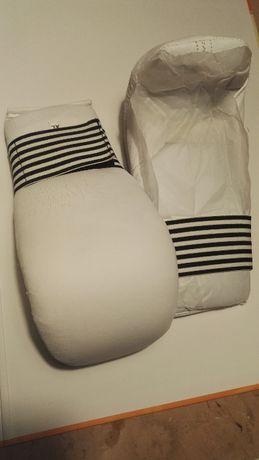 Rękawice ochronne sportów walki