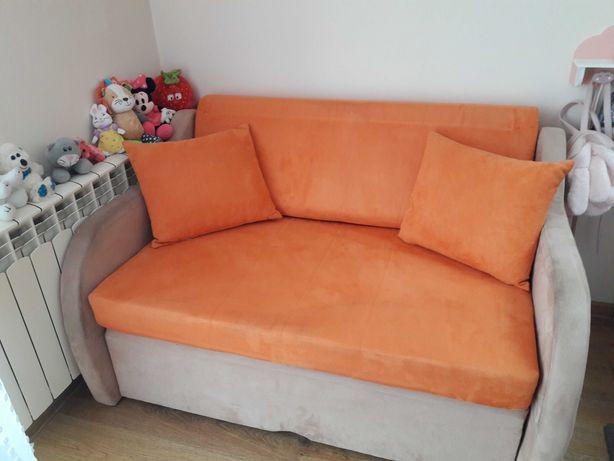 Sprzedam łóżko młodzieżowe
