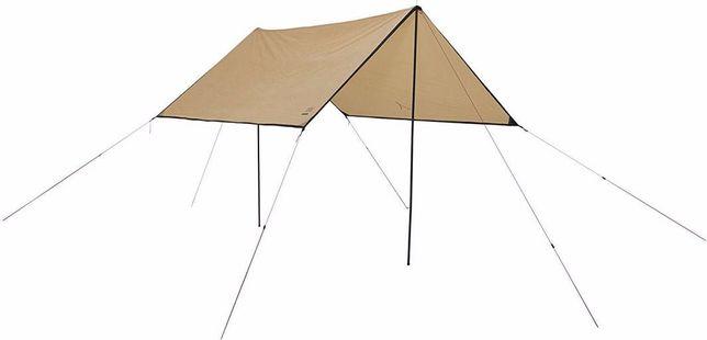 Namiot turystyczny Nordisk Namiot Grand Canyon Shelter 400 UV50