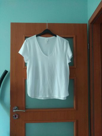 T-shirt H&M stan idealny