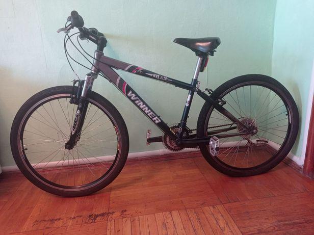Велосипед срочно