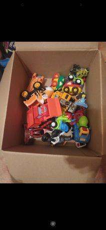 Zabawki, auto, cena za całość