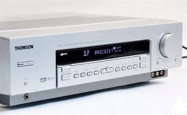 Amplituner Thomson DPL-560-HT