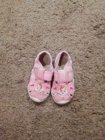 Sprzedam buty dziewczece