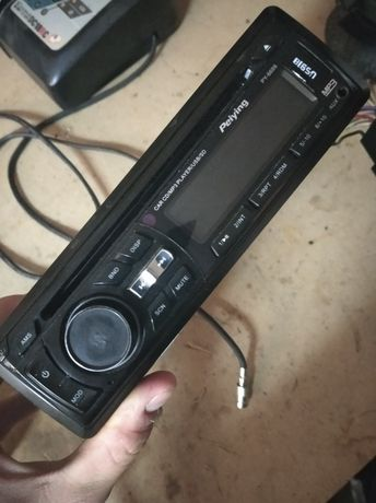 Radio Peiying od opla vectry b