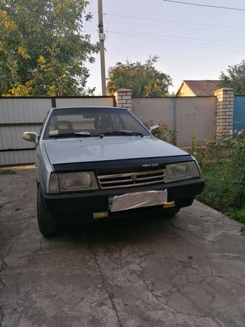 Продам ВАЗ-2109 1992-го года выпуска