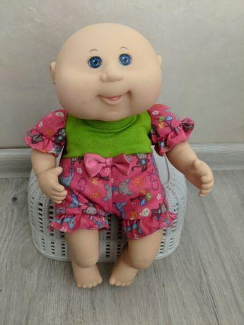 Кукла капусточка 30 см