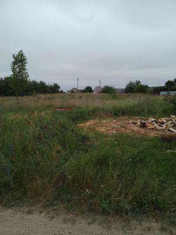 Продам участок земли 0.1840 га под строительство дома.