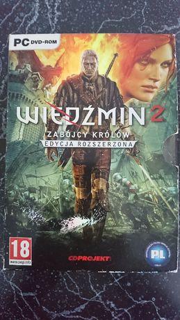Wiedźmin 2 PC