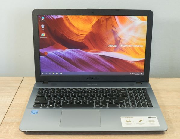 Laptop Asus VivoBook MAX A541N / N3350 / 4GB / 500GB