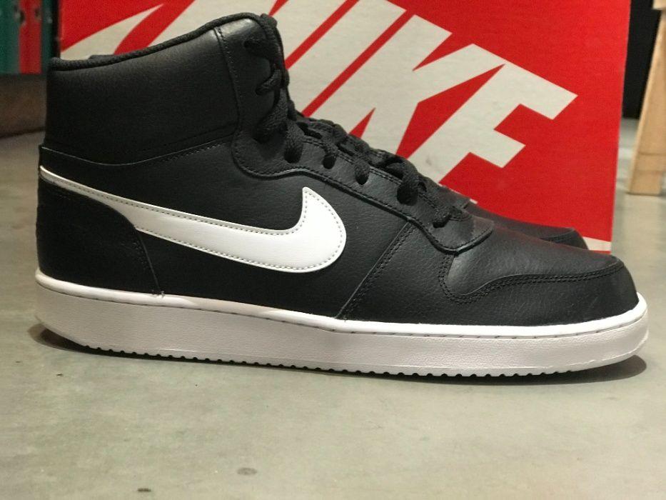 Buty Nike Ebernon Mid 45,5 Wałbrzych - image 1