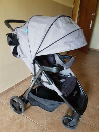 Wózek spacerowy Baby Design Clever + torba