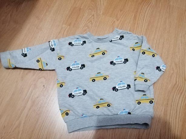 Bluza H&M dla chłopca