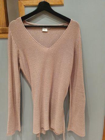 Sweterek różowy Royal Collection