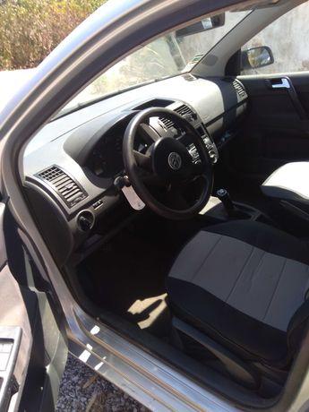 VW Polo 1.2, carro muito bom e economico