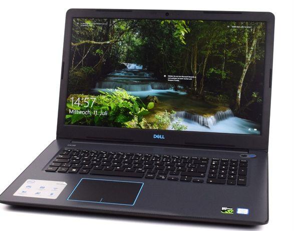 Laptop Gamingowy DELL Inspiron 17 G3 3779 GWARANCJA!