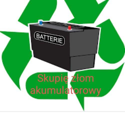 Skup akumulatorow