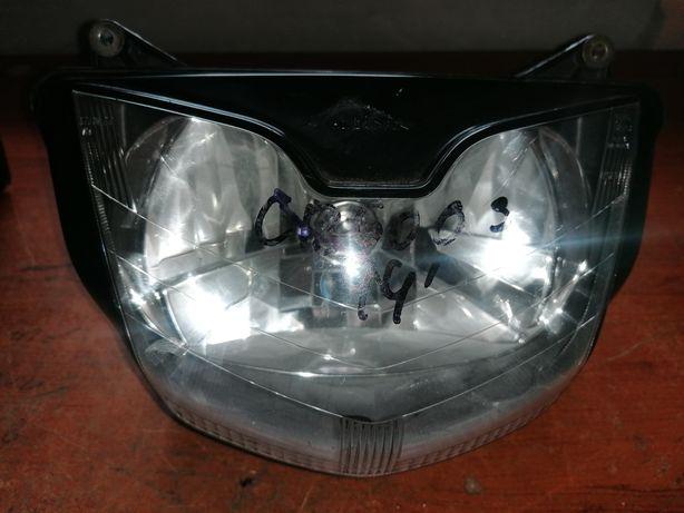 Honda CB 600 S HORNET Lampa przód
